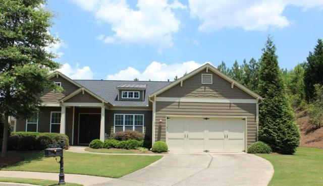 506 Laurel Canyon Parkway, Canton, GA 30114 (MLS #6078563) :: Path & Post Real Estate