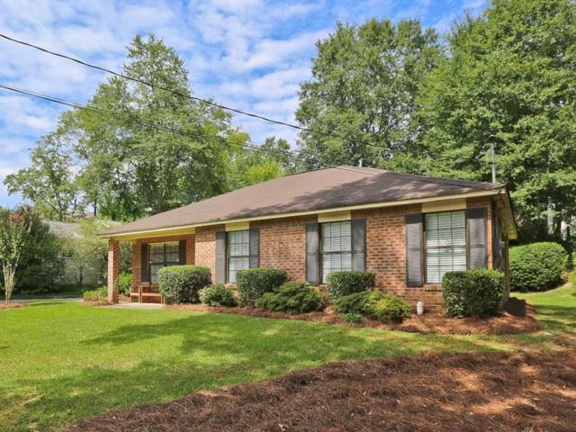 1406 Cartecay Drive NE, Brookhaven, GA 30319 (MLS #6078584) :: North Atlanta Home Team