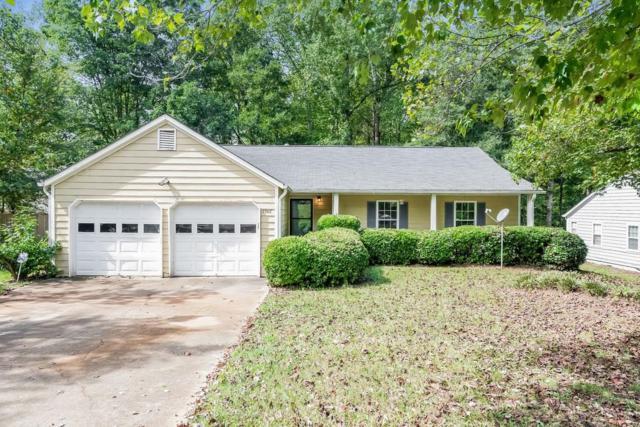 5907 Homestead Circle, Rex, GA 30273 (MLS #6078592) :: RE/MAX Prestige