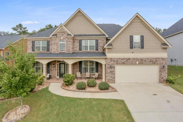 4327 Kershaw Drive, Snellville, GA 30039 (MLS #6078617) :: The Russell Group