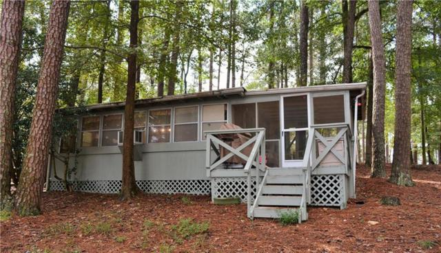 5400 Kings Camp Road SE, Acworth, GA 30102 (MLS #6078633) :: North Atlanta Home Team