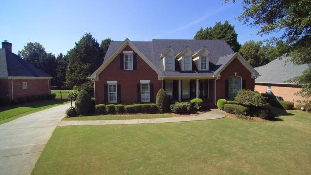 1240 Eugenia Terrace, Lawrenceville, GA 30046 (MLS #6078643) :: The Cowan Connection Team