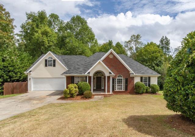 4025 Ashford Way, Gainesville, GA 30507 (MLS #6078657) :: North Atlanta Home Team