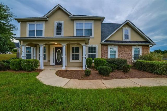 90 Blue Smoke Trail, Hampton, GA 30228 (MLS #6078669) :: The Russell Group