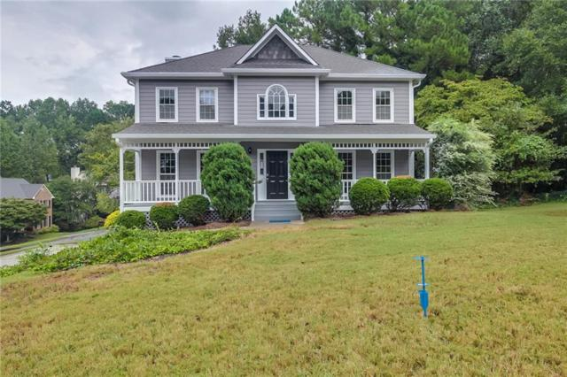 1900 Travers Circle, Lawrenceville, GA 30044 (MLS #6078677) :: The Cowan Connection Team