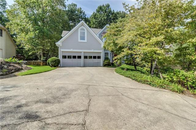 5310 Overbend Trail, Suwanee, GA 30024 (MLS #6078693) :: The Russell Group