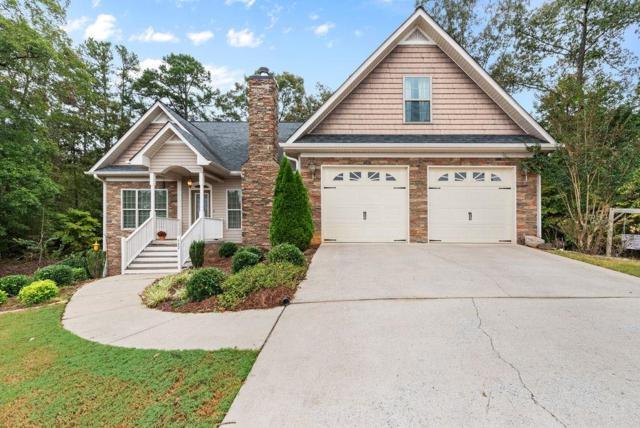542 Calloway Terrace, Rockmart, GA 30153 (MLS #6078716) :: North Atlanta Home Team