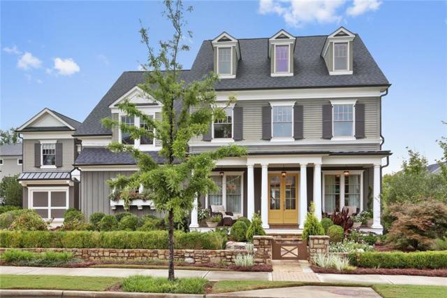 1000 Lee Street, Milton, GA 30004 (MLS #6078721) :: North Atlanta Home Team