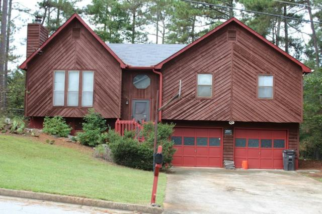 7627 Oakvale Drive, Douglasville, GA 30134 (MLS #6078730) :: North Atlanta Home Team