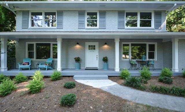 3252 Alton Road, Chamblee, GA 30341 (MLS #6078734) :: Iconic Living Real Estate Professionals
