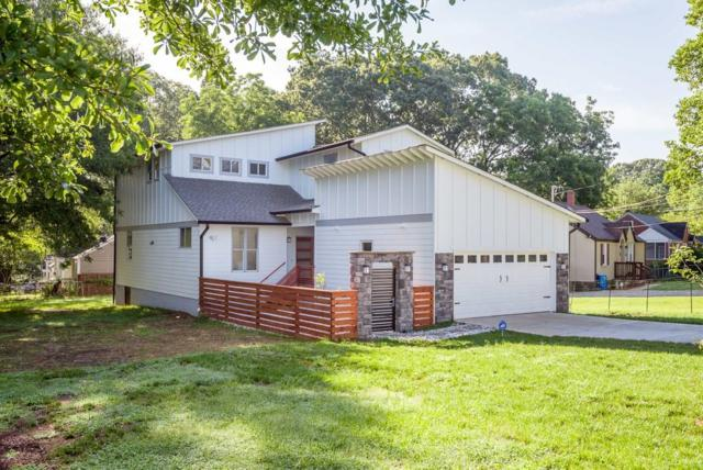 1772 Ellington Street, Decatur, GA 30032 (MLS #6078754) :: The Bolt Group
