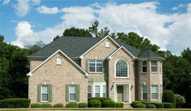 1541 Montauk Point, Conyers, GA 30013 (MLS #6078758) :: Iconic Living Real Estate Professionals