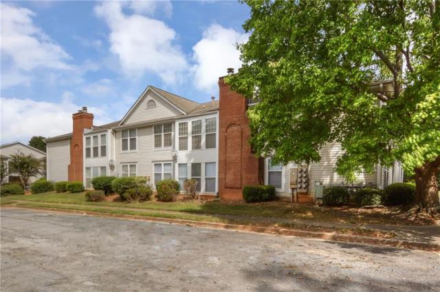 4259 Parkview Court #4259, Stone Mountain, GA 30083 (MLS #6078767) :: Iconic Living Real Estate Professionals