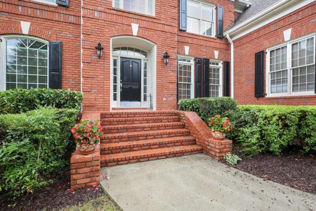 10435 Stanyan Street, Alpharetta, GA 30022 (MLS #6078770) :: RE/MAX Paramount Properties