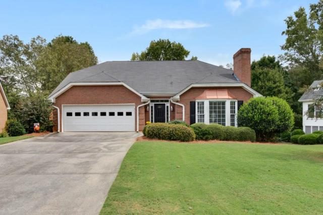 375 Carybell Lane, Alpharetta, GA 30004 (MLS #6078775) :: North Atlanta Home Team