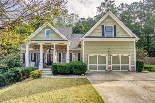 76 Evergreen Way, Dallas, GA 30157 (MLS #6078776) :: RE/MAX Prestige