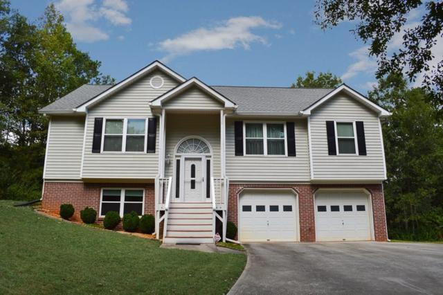 4323 Windfield Drive, Flowery Branch, GA 30542 (MLS #6078784) :: The Cowan Connection Team