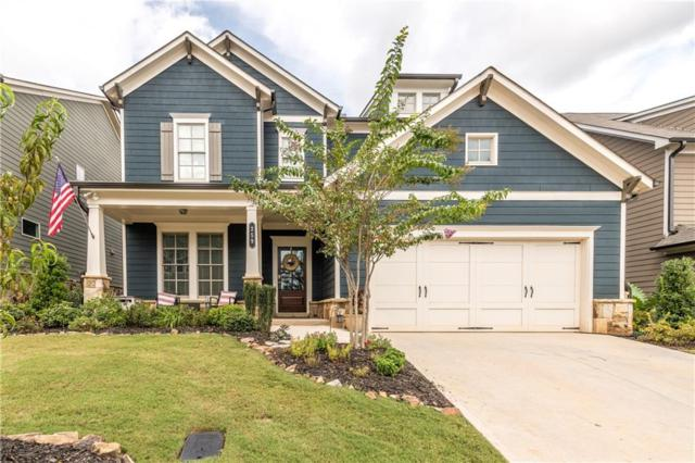 259 Still Pine Bend, Smyrna, GA 30082 (MLS #6078790) :: Rock River Realty