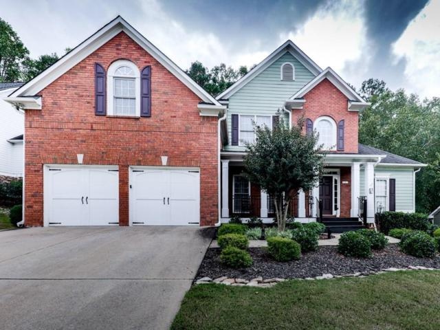 127 Highlands Drive, Woodstock, GA 30188 (MLS #6078824) :: RCM Brokers