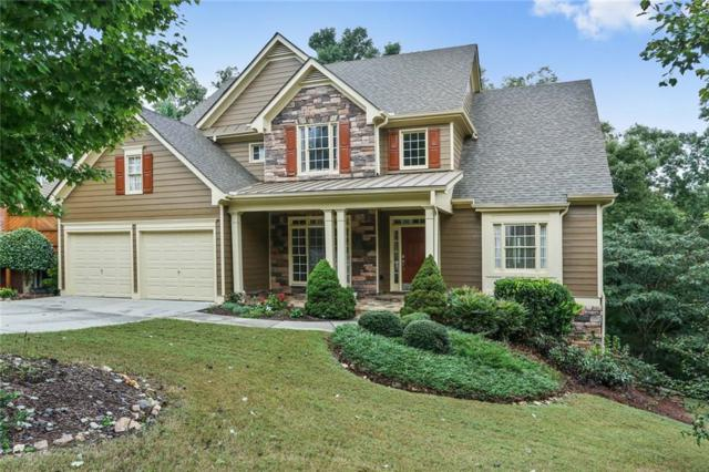 1503 Scenic Overlook Court NW, Kennesaw, GA 30152 (MLS #6078832) :: The Cowan Connection Team