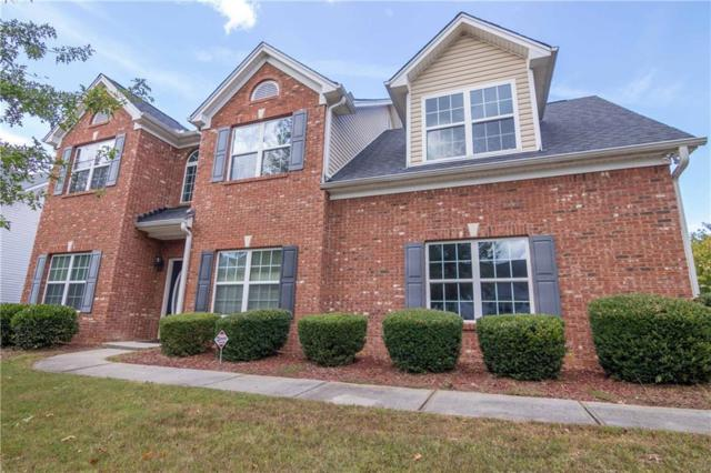4341 Preserve Trail, Snellville, GA 30039 (MLS #6078838) :: The Cowan Connection Team