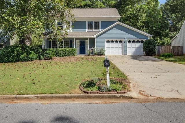 799 Flowers Crossing, Lawrenceville, GA 30044 (MLS #6078854) :: RE/MAX Paramount Properties