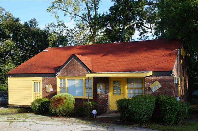 3300 Glenwood Road, Decatur, GA 30032 (MLS #6078884) :: RE/MAX Paramount Properties