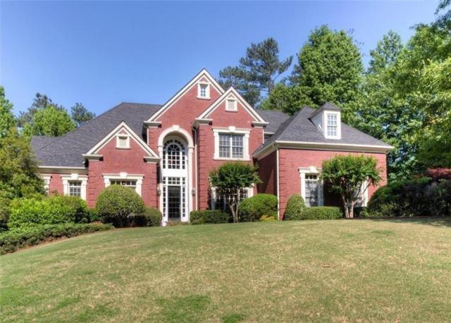 745 Lake Mist Cove, Milton, GA 30004 (MLS #6078888) :: North Atlanta Home Team