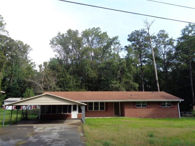 3357 Linda Drive, Lithia Springs, GA 30122 (MLS #6078937) :: Kennesaw Life Real Estate
