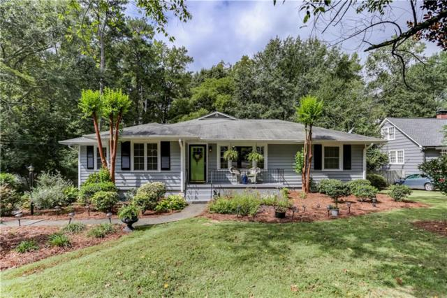 3214 Dunn Street SE, Smyrna, GA 30080 (MLS #6078941) :: North Atlanta Home Team