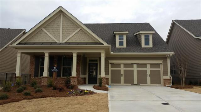 6931 Flagstone Way, Flowery Branch, GA 30542 (MLS #6078980) :: The Bolt Group