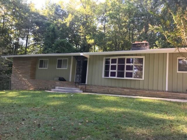 6805 Old Beulah Road, Lithia Springs, GA 30122 (MLS #6078984) :: Kennesaw Life Real Estate