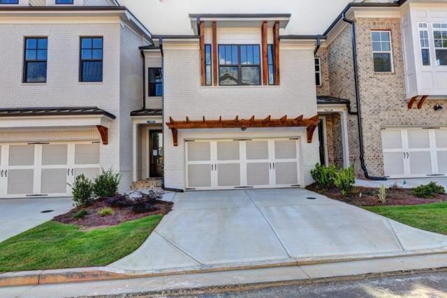 11977 Ashcroft Bend, Johns Creek, GA 30005 (MLS #6078985) :: North Atlanta Home Team