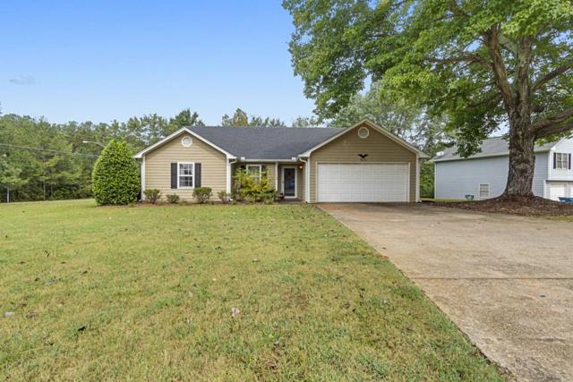 1651 Willow Bend Way, Snellville, GA 30078 (MLS #6078992) :: The Russell Group