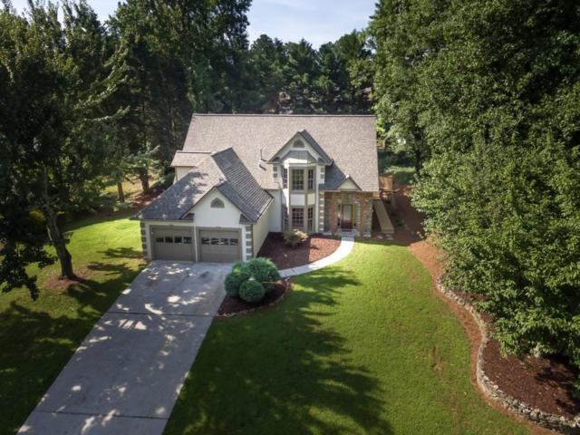 190 Red Oak Lane, Alpharetta, GA 30009 (MLS #6078995) :: North Atlanta Home Team