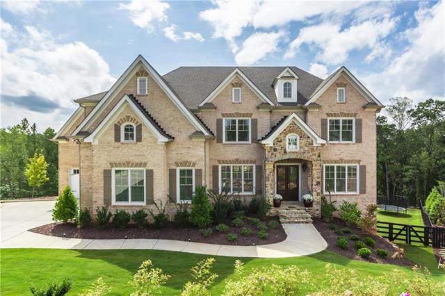 105 Tolhouse Court, Milton, GA 30004 (MLS #6078996) :: North Atlanta Home Team