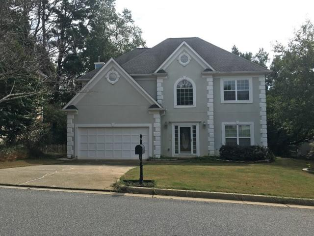 11435 Findley Chase Court, Duluth, GA 30097 (MLS #6079007) :: The Cowan Connection Team