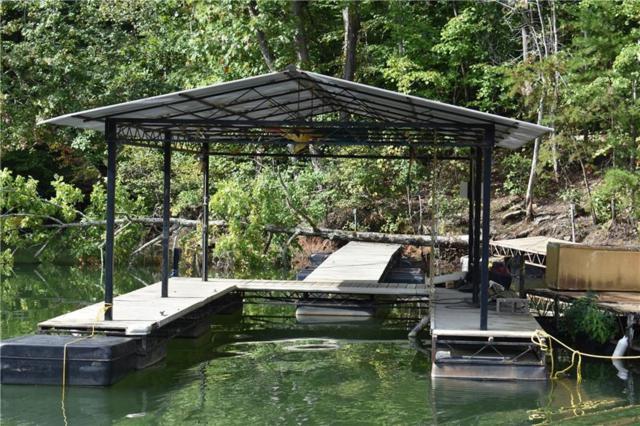 00 Quail Mountain Trail, Gainesville, GA 30506 (MLS #6079013) :: RE/MAX Paramount Properties