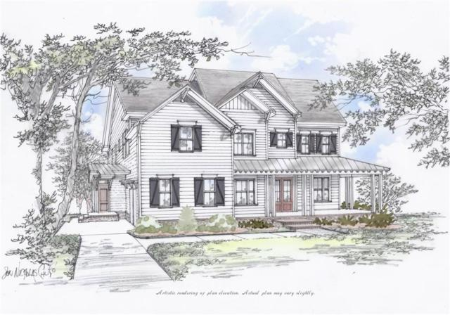 5380 Hill Road, Acworth, GA 30101 (MLS #6079015) :: The Russell Group
