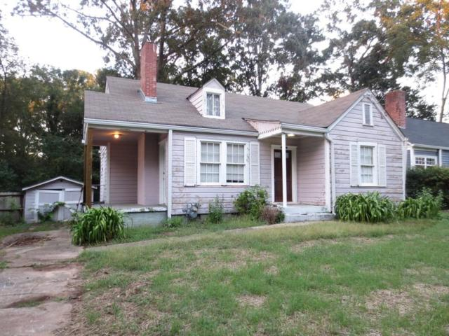 2558 Knox Street NE, Atlanta, GA 30317 (MLS #6079038) :: The Russell Group