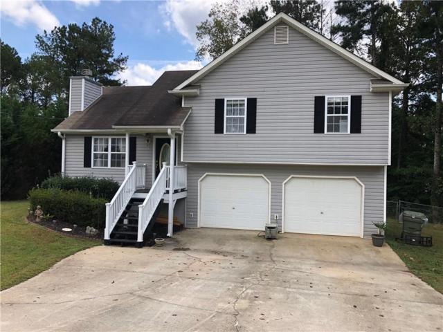 58 Grove Lane, Temple, GA 30179 (MLS #6079040) :: The Cowan Connection Team
