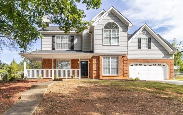 2923 Forest Falls, Loganville, GA 30052 (MLS #6079058) :: Rock River Realty