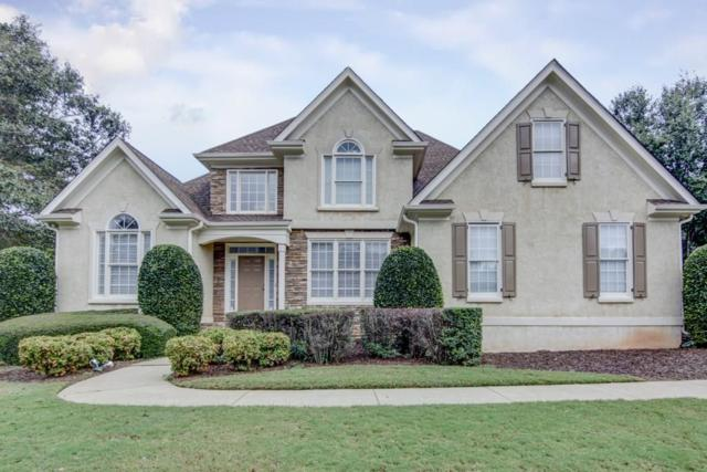 1101 Montclair Drive, Peachtree City, GA 30269 (MLS #6079066) :: Hollingsworth & Company Real Estate