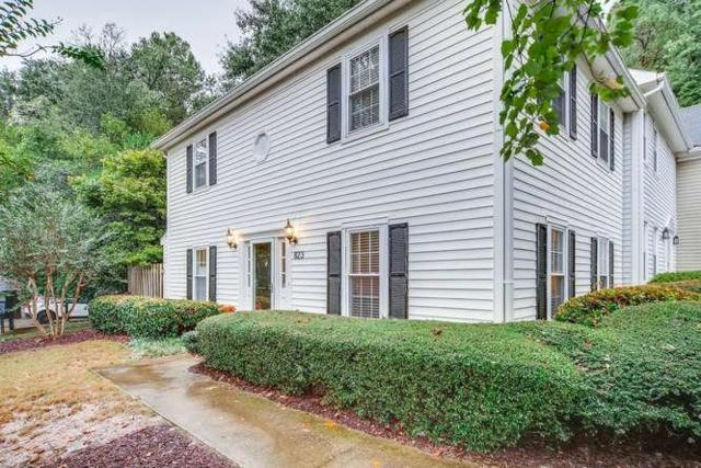 823 Heritage Square, Decatur, GA 30033 (MLS #6079082) :: The Russell Group