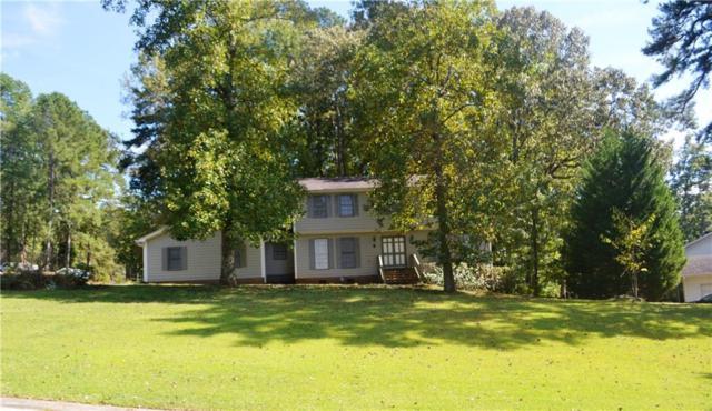 1774 S Hidden Hills Parkway, Stone Mountain, GA 30088 (MLS #6079097) :: RE/MAX Prestige