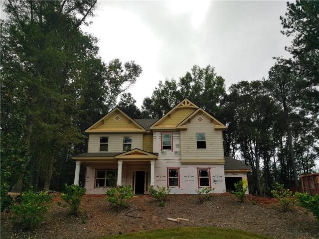 51 Bryce Avenue, Jefferson, GA 30549 (MLS #6079103) :: The Cowan Connection Team