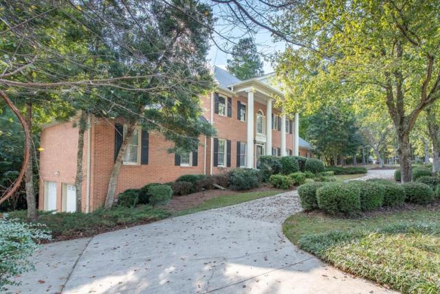 5005 Chapel Lake Circle, Douglasville, GA 30135 (MLS #6079104) :: RE/MAX Paramount Properties