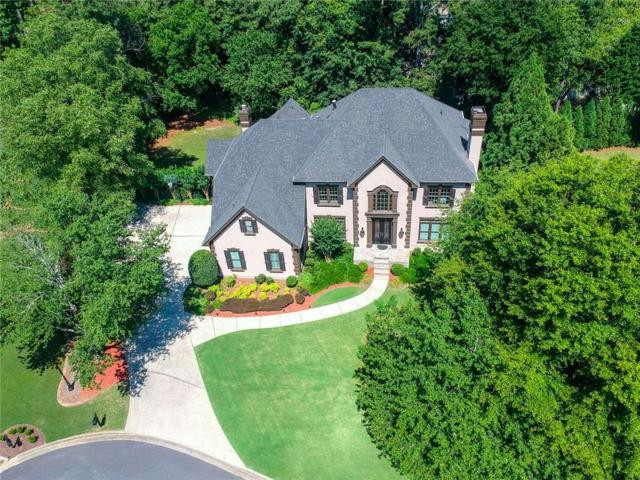 403 Thorpe Park, Johns Creek, GA 30097 (MLS #6079130) :: The Zac Team @ RE/MAX Metro Atlanta