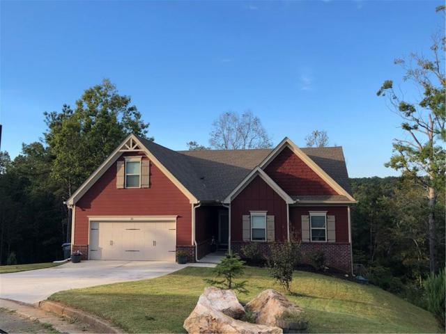 301 Spence Circle, Ball Ground, GA 30107 (MLS #6079158) :: The Russell Group