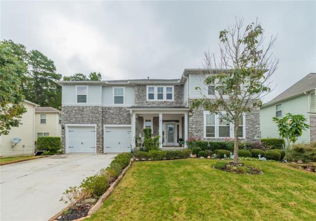 4360 Challedon Drive, Fairburn, GA 30213 (MLS #6079161) :: RE/MAX Prestige